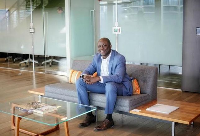 William Adjei's Road To Real Estate Started In Ghana