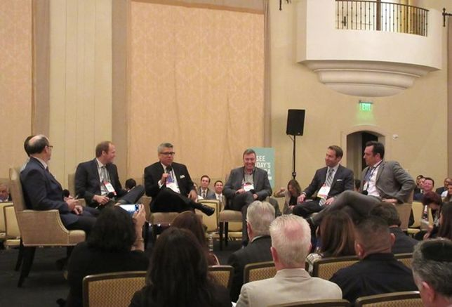 Panelists Discuss Multifamily Climate, Predictions At Bisnow's LA Event