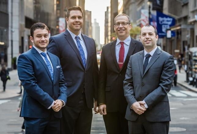 Brooklyn And Ariel Property Advisors Have Banner Year
