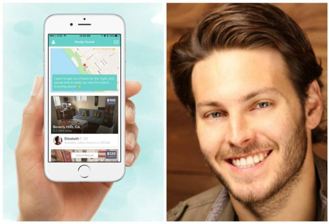 'Uber Meets Airbnb'—This Homesharing Startup Just Raised $2.5M
