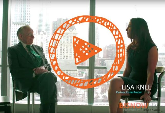 BisnowTV: One-On-One With Larry Silverstein (Part 3) The Next 5 Years...