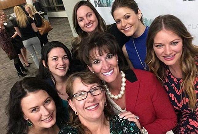 Saying Goodbye To Bisnow's DFW Reporter Tonie Auer
