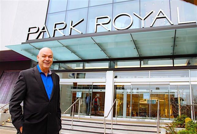 How Larco Investments Has Turned Park Royal Into An Urban Village