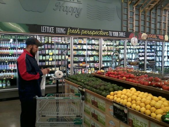 Vulcan Sells Whole Foods-Anchored Retail To Weingarten For $65M