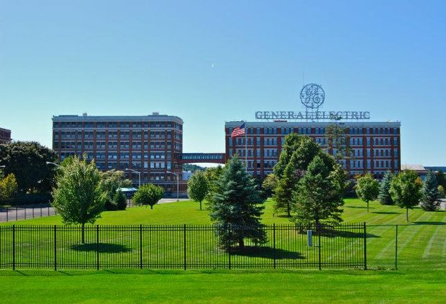 Defunct Subprime Unit Could Land GE In Hot Water As DoJ Subpoenaes Records