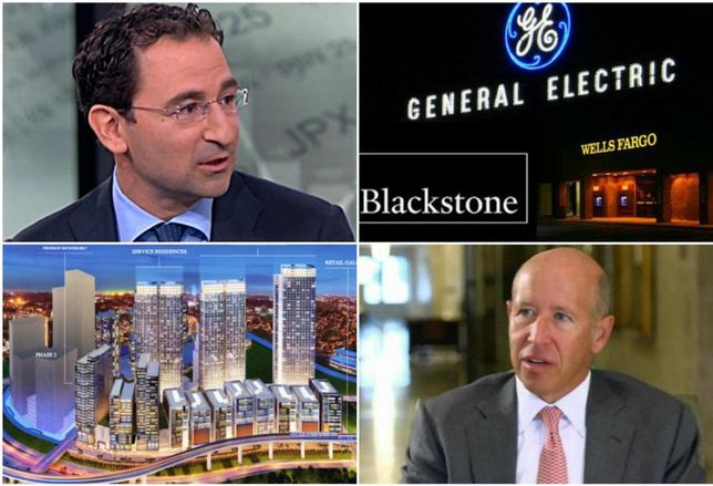 2015 Global PERE Awards: Here Are The Big Winners In Private Equity Real Estate