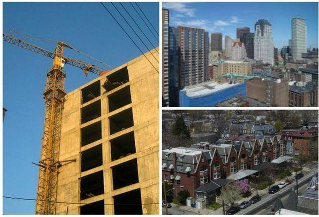 Commercial Real Estate Shows Warning Signs Despite Record Performance