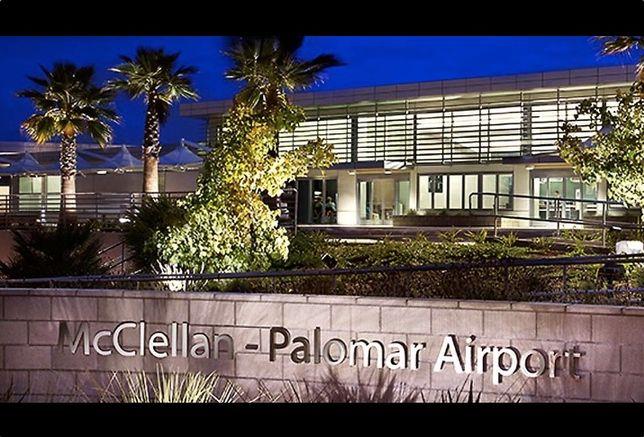 Carlsbad Airport May Expand Its Runway To Accommodate Large Aircraft