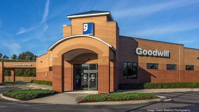 Goodwill Opens Fourth University City Store