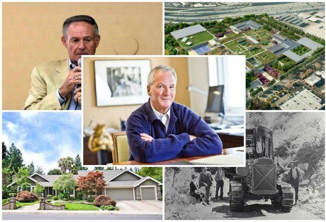 5 Bay Area Real Estate Dynasties