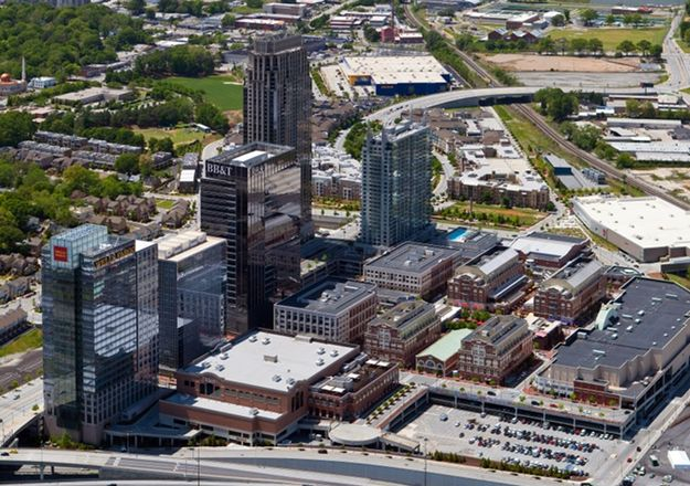 Bisnow Scoop: Google Continues Southeast Expansion