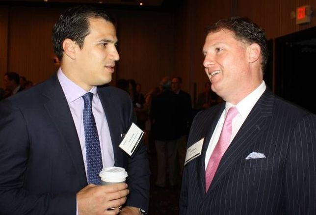 Bisnow Scoop: Fintech Global Payments Could Be Latest Move To Midtown, Buckhead From 'Burbs