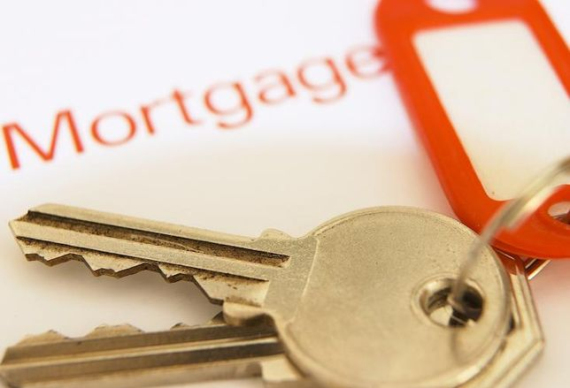 Mortgage Rates Trend Up For First Time In Months