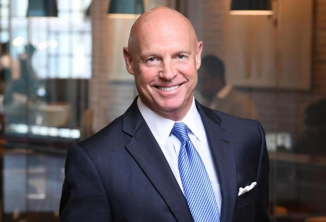 Beyond The Bio: Bisnow's 16 Questions With Cresa CEO Jim Underhill