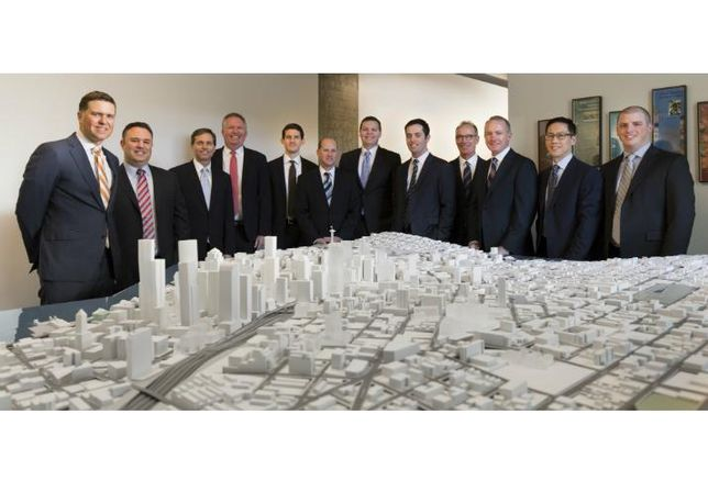 JLL acquires Seattle's Washington Partners credit: JLL