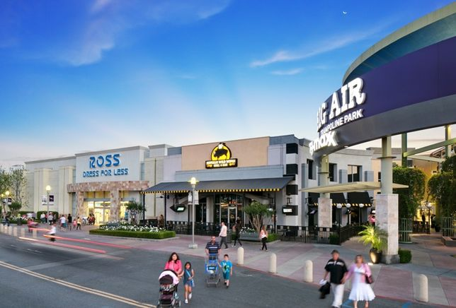 Buena Park Downtown Mall Sells For $85M