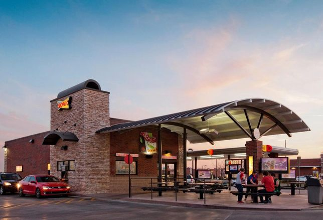 Fast Food Giants Are Taking Moves From This Sleeper Fast Food Chain