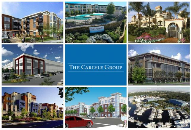 Recession Prep? Here's What Carlyle Has Bought And Sold In The Last 24 Months