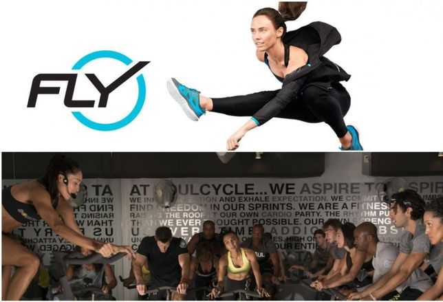 Clash Of The Indoor-Biking Titans: Flywheel Is Catching Up To SoulCycle