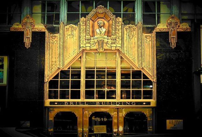 Report: Brill Building Up For Sale Amid Loan Foreclosure