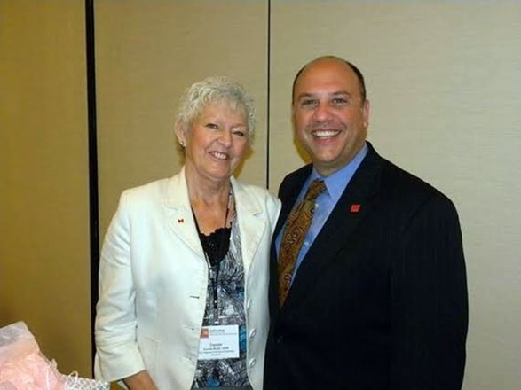Washington CCIM Establishes Scholarship To Honor Connie Boyle