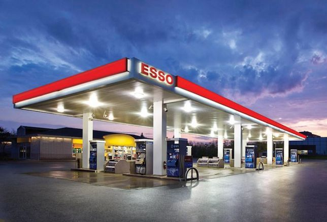 Imperial Oil Sells 497 Esso Stations To Fuel Distributors For $2.8B