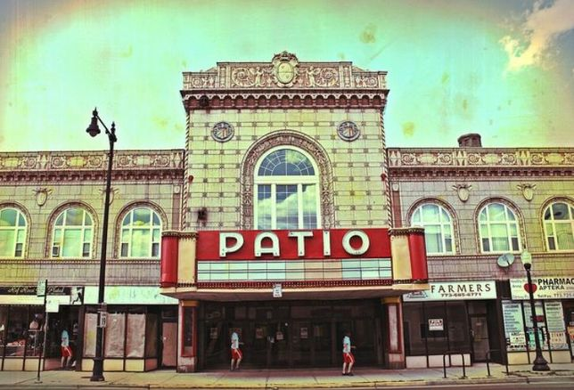 Alderman Promises To Block Patio Theater Liquor License Application