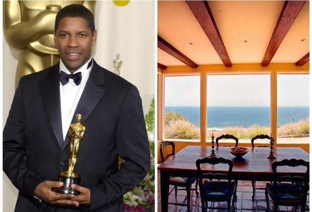 My Celebrity Airbnb: Living Like An Oscar Winner Isn't As Pricey As You Might Think