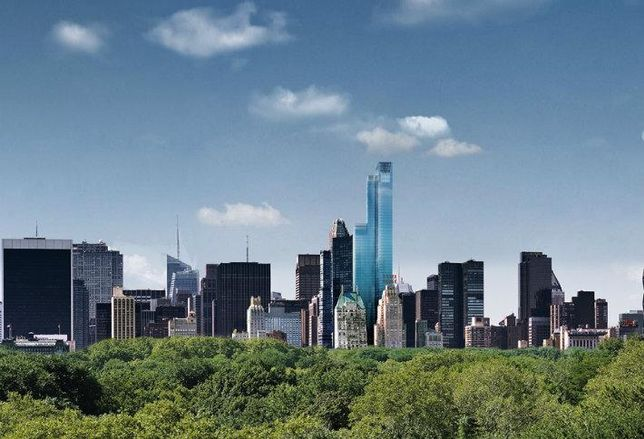Company That Funded One57 Tower Could Be Linked To Money Laundering Probe