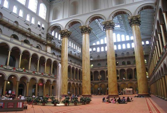 National Building Museum Announces Summer Plans