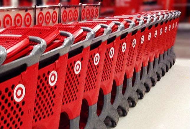 What Is Target's Mystery Startup?