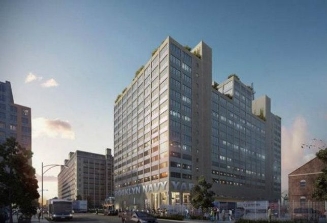 8 Major Office Repositioning Projects in NYC
