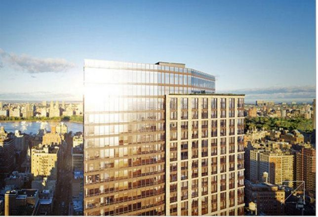 Apartments At Related's New UES Luxe Tower Hit The Market