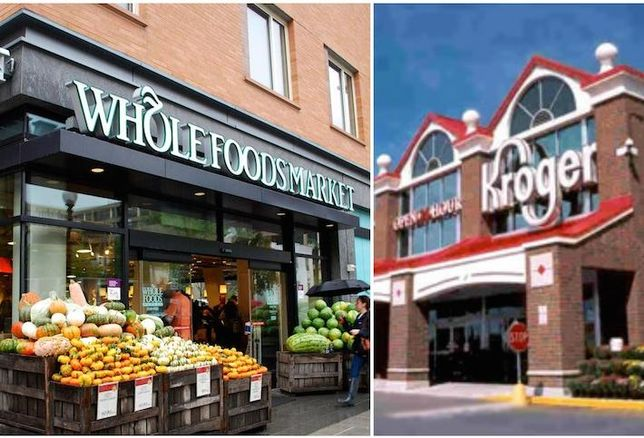 Grocery Chains Potentially Investing Billions On A Losing Strategy