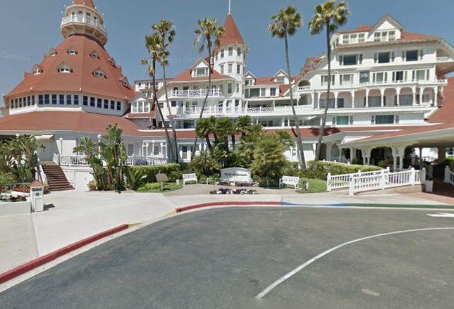 Chinese Insurer Acquires Hotel Del Coronado As Part Of $6.5B Portfolio Deal