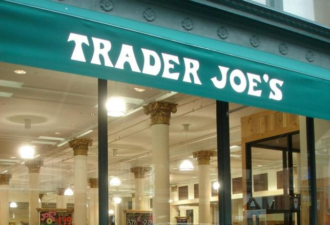NYC Gets Another Trader Joe's Location