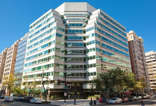 Mack-Cali Reaches Deal To Sell Last DC Office Buildings For $163.5M