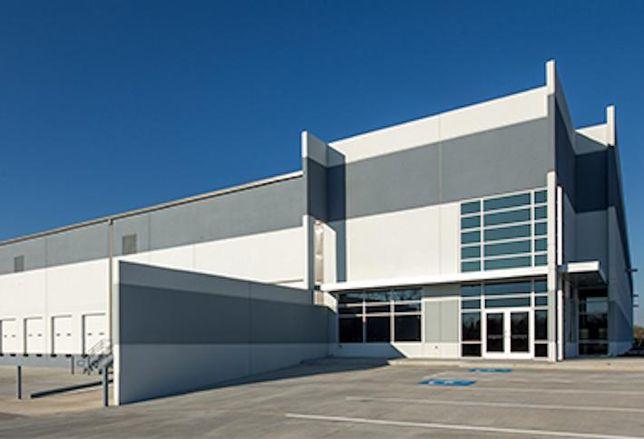 Gateway Southwest Industrial Park Finishes Phase 1