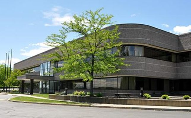 Leominster Industrial Property Trades For $31M