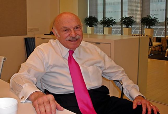 Houston CRE Mourns 'The Mayor Of Houston Retail' Ed Wulfe