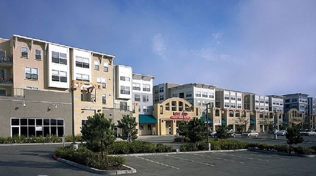 Broe Real Estate Group Acquires Oceanview Village Shopping Center