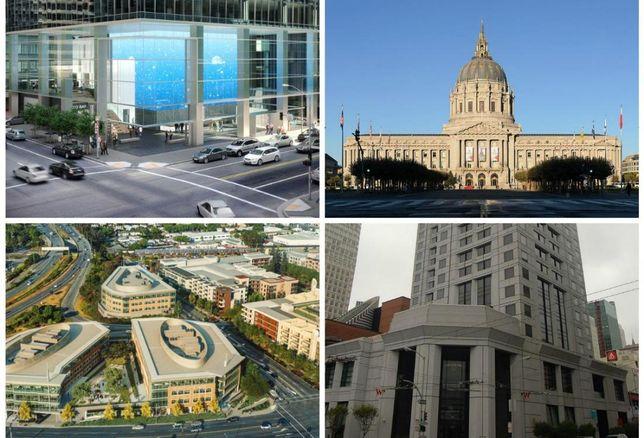 Green Growth: 4 Bay Area LEED Platinum Buildings