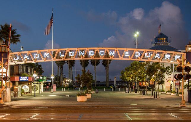 CIM Group Acquires Oakland's Historic Jack London Square