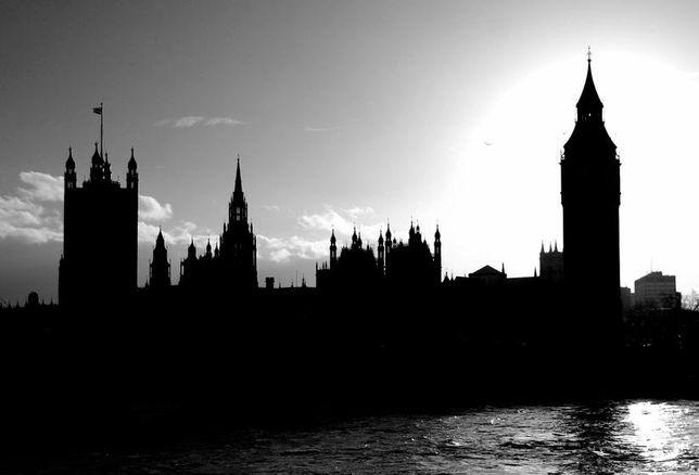 Liquidity In London Reaches Post-Lehman Levels