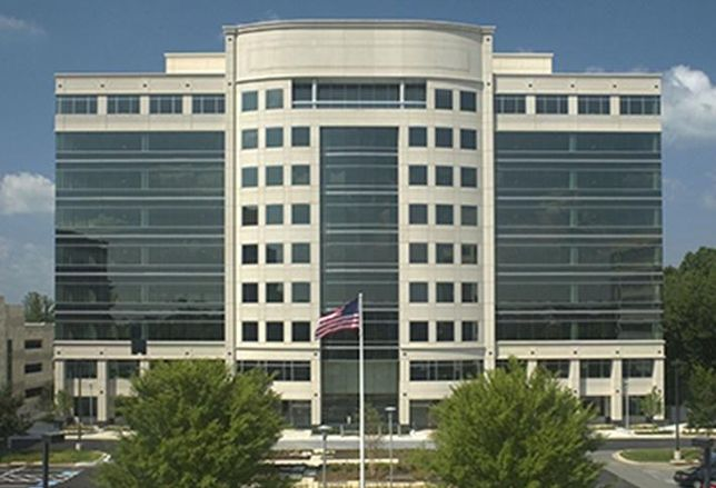 Major Changes Planned For First Potomac's Redland Corporate Center