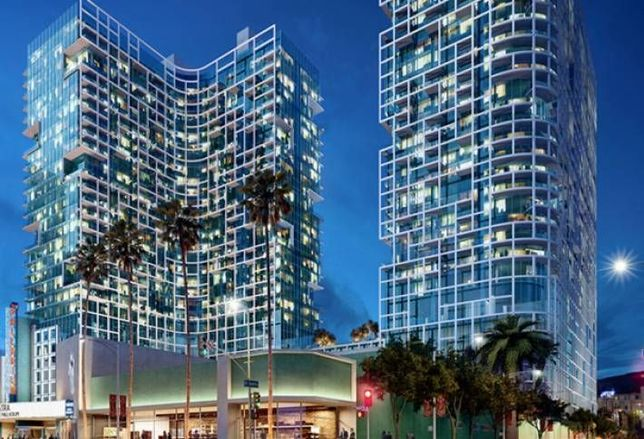 Palladium Towers Project Moves Along Despite Anti-Growth Debate