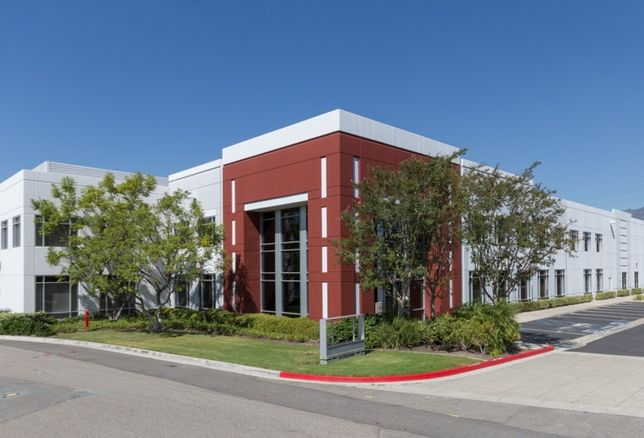Marketing Firm Grabs Large Industrial Space