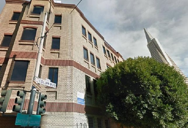 Office Building Marks Rare Opportunity In S.F.'s Jackson Square