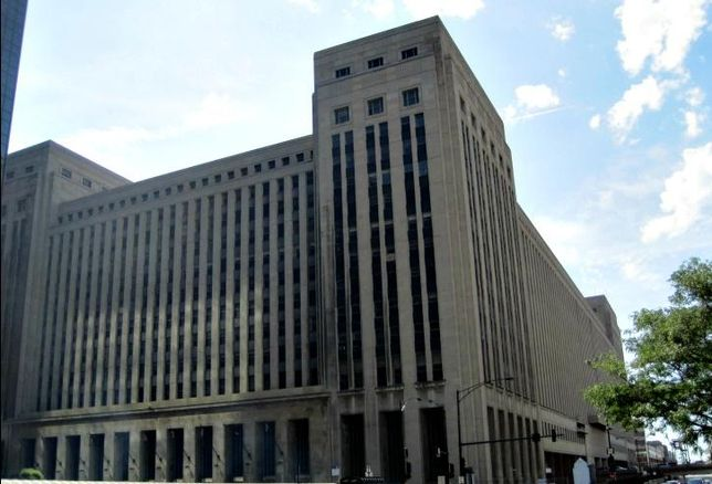 Everything You Need To Know About Chicago's Old Main Post Office