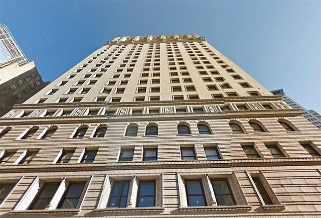 Bentall Kennedy JVs With Cove To Acquire New York's 2 Rector St